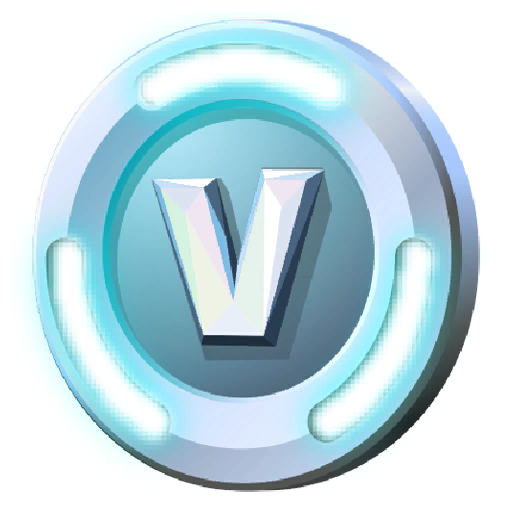 Amount of V-Bucks